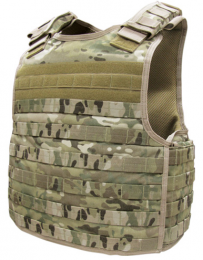 OCP Scorpion Defender Plate Carrier