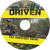 Driven  DVD and Survival Guide (no membership required)