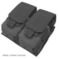 Black Color 308 Magazine Pouch