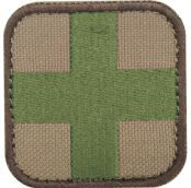 First Aid / Medic Patch