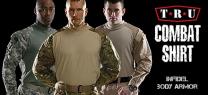 Shop T.R.U. Combat Shirt Online