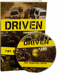 Shop Driven 1 DVD & Survival Guide