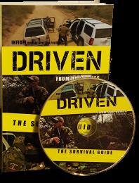Buy Driven 2 DVD & Survival Guide