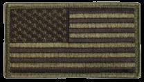Buy American Flag Subdued