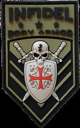 Infidel Body Armor