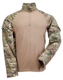 Multi Terrain Pattern Combat Shirt