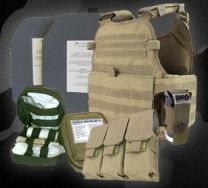 Buy Shooter Kit With Smoke Grenade