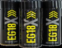 EG18X Military Smoke Grenade